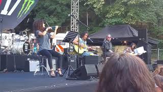 Metin Türkcan Murat İlkan Akustik Proje - Sonsuz (Pentagram) / Yavuzfest 2017