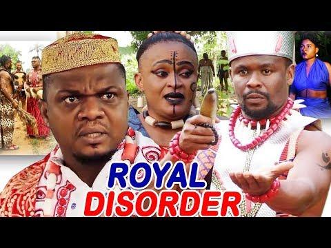 Royal Disorder Season 1&2 - 2019 Latest Nigerian Nollywood Movie Full