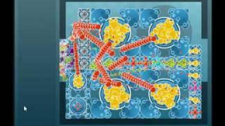 Bubble Tanks Tower Defense , 1000 waves !