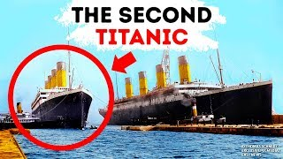 What Happened to the Titanic's Sister Ships