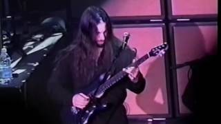 Dream Theater - Peruvian Skies (with Dr. Evil Theme) and Paradigm Shift, Live in Minneapolis 2000