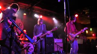 DRIVE BY TRUCKERS  40 WATT CLUB  2/14/2014  FEB.14