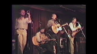 Stan Rogers - Live Concert Video 5-28-1983 - White Collar Holler