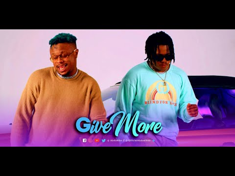 Abdukiba feat Singah - Give More