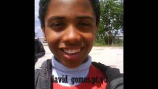 """David Gomes - """" Chegar a ti"""" Rita Guerra."""