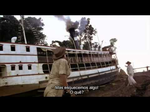 Runaway Boat, Fitzcarraldo (1982)