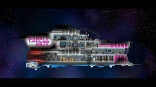 starbound ship - 123Vid