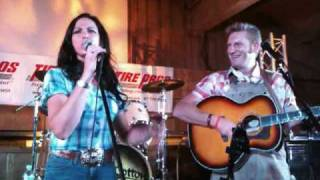 Joey + Rory - Cheater Cheater (unreleased verse)