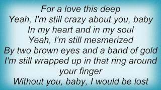 Aaron Tippin - Always Was Lyrics