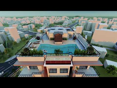 Explore Luxe Living with Emerald Chamber's Apartments in Kanpur