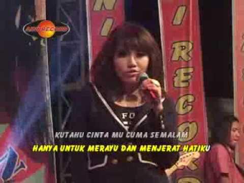 , title : 'Via Vallen - Bukan Cinta Satu Malam (Official Music Video)'