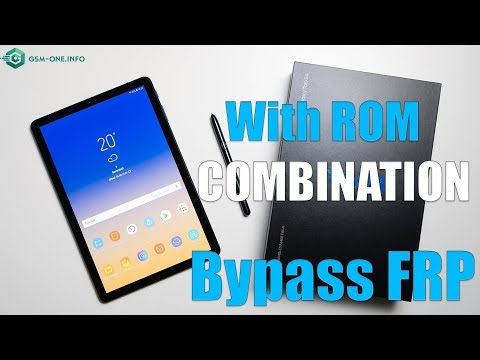 Remove FRP Google Account Samsung Galaxy Tab E T377A T377T