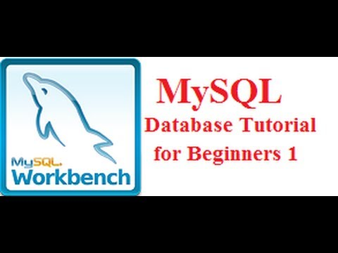 Beginners MYSQL Database Tutorial 1 # Download , Install MYSQL and first SQL query examples