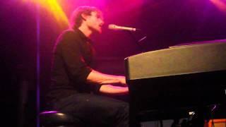Jon McLaughlin - We All Need Saving (Acoustic) - Varsity Theater - 04/14/2011