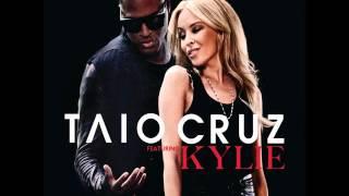 Taio Cruz feat. Kylie Minogue - Higher (Purple Project Bootleg)