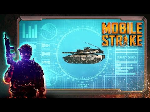 Mobile Strike wideo