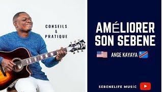 SEBENE TUTORIEL Ange Kayaya [GAËL MUSIC]