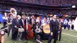PHJB & special guest Clint Maedgen Perform National Anthem