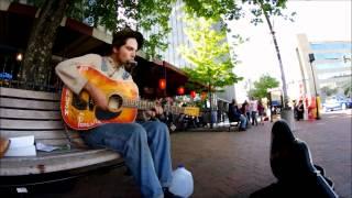 Talking World War III Blues/Matt Rivers Cover