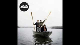 Arctic Monkeys   The Bakery   Straighten The Rudder