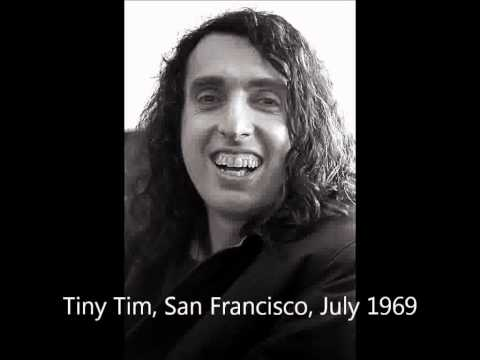 Tiny Tim 10 Hours - Living In The Sunlight Mp3