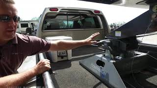 How to Hook up and Unhook your 5th Wheel Hitch  RV Outlet USA