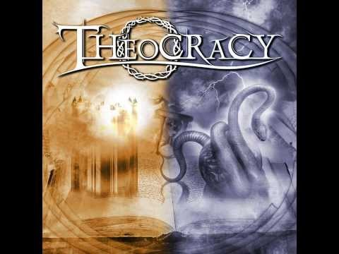 Theocracy Debut Album Remastered - Full Album