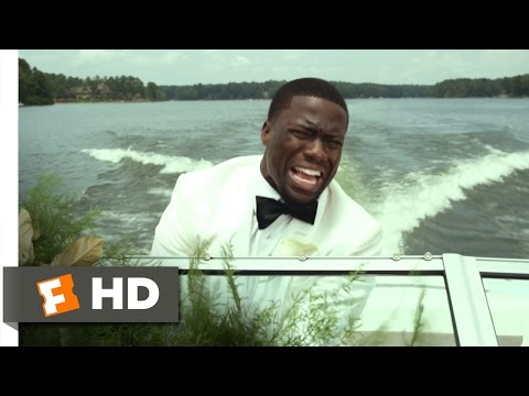 Ride Along 2 - Boat Fail Scene (10/10) | Movieclips