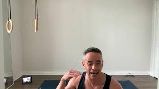 Kettlebell Blast 40 Min Pyramid Workout