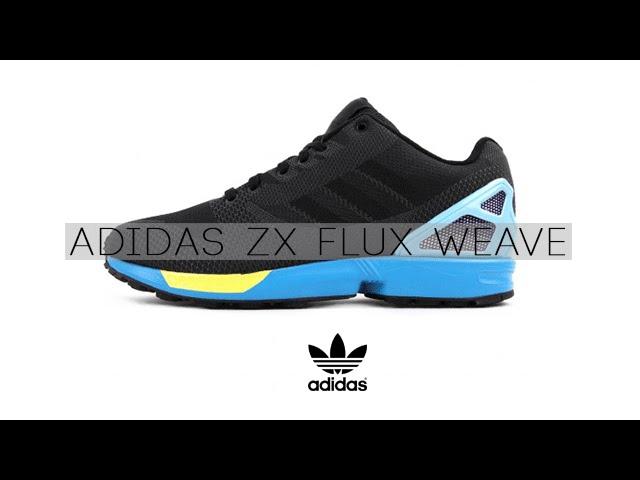 nouveau produit 100fd 208bd Adidas ZX Flux Weave - All 8 Colors for Men & Women [Buyer's ...