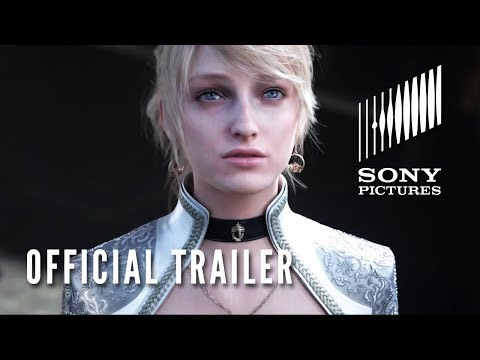 Movie Trailer: Kingsglaive Final Fantasy XV (1)