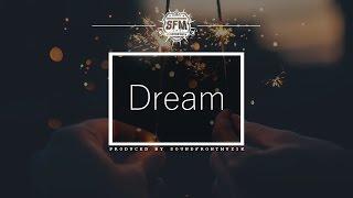 Amazing New School Rap Beat Hip Hop Instrumental 2016 - Dream | Soundfrontmuzik