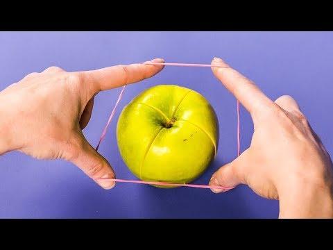 Les fruits et les produits augmentant la puissance