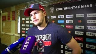 Виктор Тихонов: Как могли мешали Шипачеву играть. Все знают, что это мастер