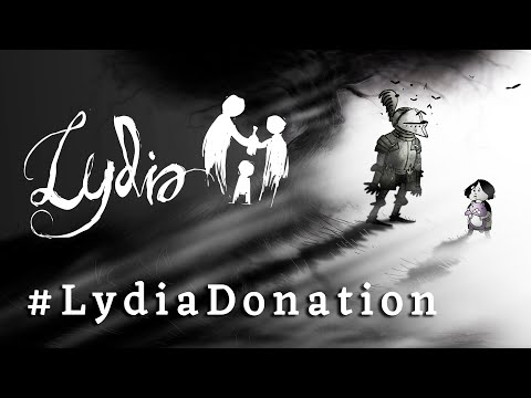 Donation DLC trailer