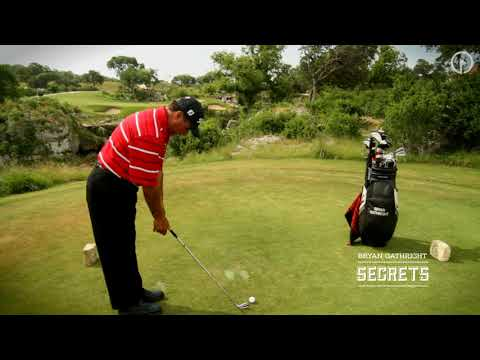 Seven Pillar Swing - Harvey Penick Secrets
