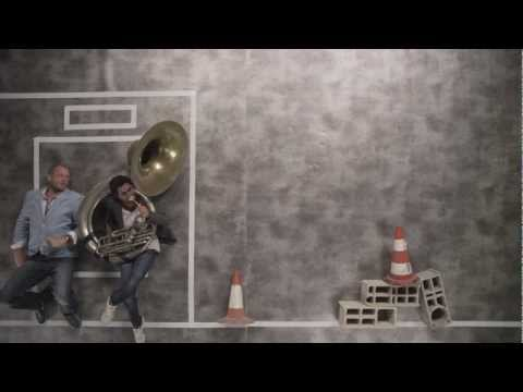 Merlot - Hello (teaser avec Jamel Debbouze en guest)