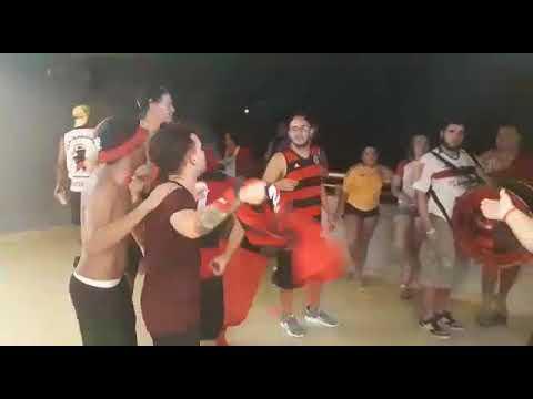"""""""Razão da minha vida"""" Barra: Nação 12 • Club: Flamengo"""