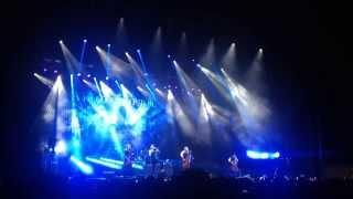 Apocalyptica - Slow Burn (Rock Off 2015 İstanbul, 02.08.2015)