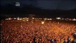 Arctic Monkeys Live at Reading 2006 - Part 1