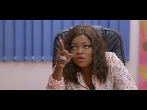 Jenifa's diary Season 12 EP10-  Coming to SceneOneTV App/www.sceneone.tv on the 5th of Aug, 2018