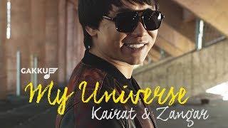 Қайрат Нұртас & Заңғар Нұртас - My Universe
