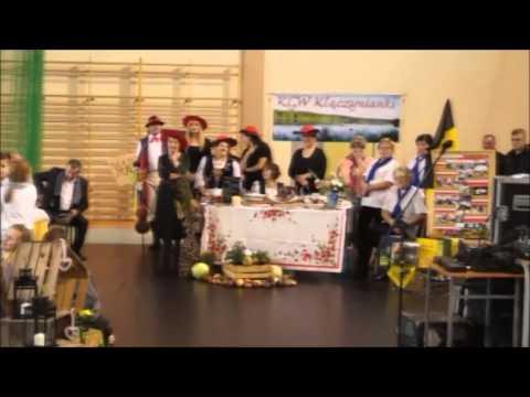 III Powiatowy Turniej Kół Gospodyń Wiejskich w Bytowie - część 1