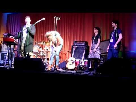 Blake Lewis - We came to get down - SAT Jam - Rockwood2017