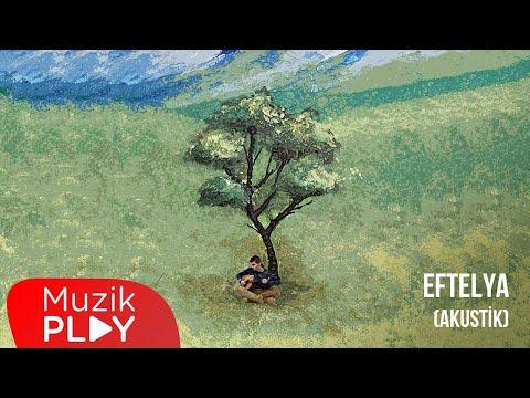 Canozan - Eftelya (Akustik) [Official Audio] Sözleri