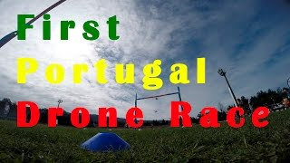 First Portugal Drone Race | FPV