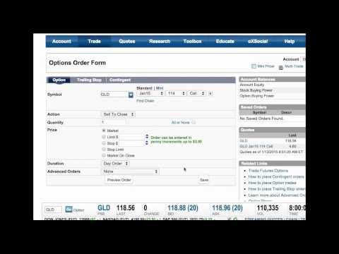 Highly profitable binary options strategy