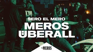 Sero El Mero   Meros Überall (Official Video ∣ Prod. By Zeeko & Veteran)
