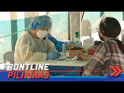 [News5]  COVID-19 situation sa Cagayan de Oro City