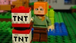 LEGO MINECRAFT - MEGA COMPILATION